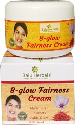 Balu Herbals B-Glow Fairness(30 g)