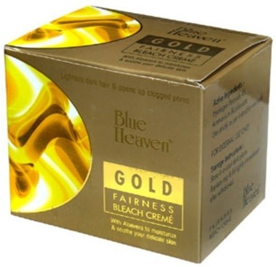 Blue Heaven Gold Bleach 275gm