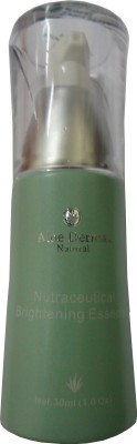 Aloe Derma Nutraceutical Brightening Essence
