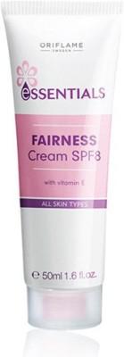 Oriflame Sweden FAIRNESS CREAM SPF8(50 ml)