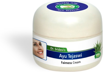 Dr.Sridevi's Ayu Tejaswi-Fairness Cream