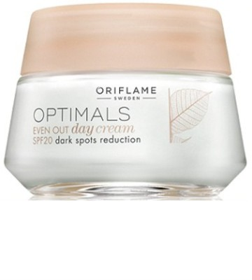 Oriflame Sweden EVEN OUT DAY CREAM(50 g) at flipkart