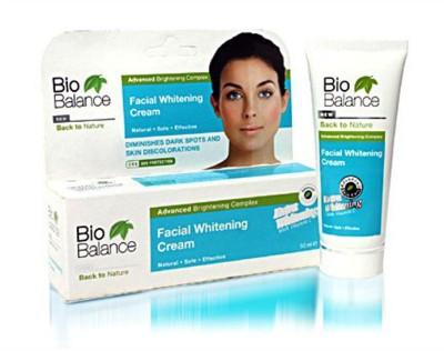 Bio Balance Facial Whitening Cream