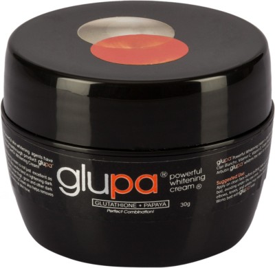 Nunnuskincare Glupa Powerfull Skin Whitening Cream 101% Original