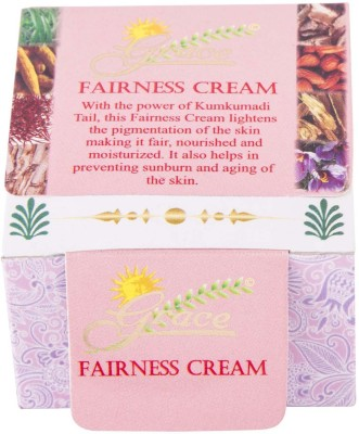 Grace Fairness Cream