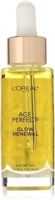 L,Oreal Paris Age Perfect Glow Renewal Facial Oil
