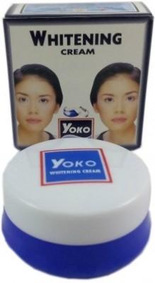Yoko Whitening Cream (Made In Thailand)