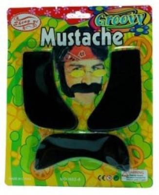 Smartcraft English Fake Moustache
