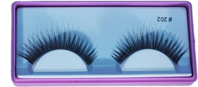 Celebrity Thin Eye Lashes