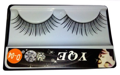 YQE Eye Lashes-d04