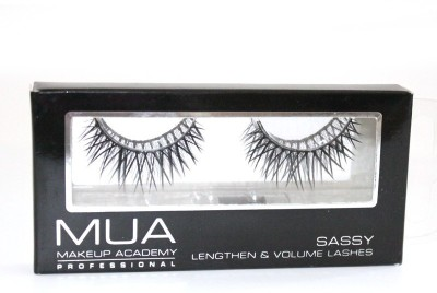 MUA Makeup Academy Lenghthen & Volume(Pack of 2)