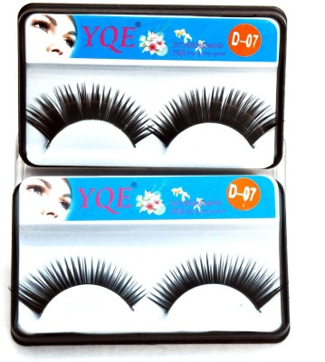 ARIP Eye Lashes with Lashes Glue (Combo)