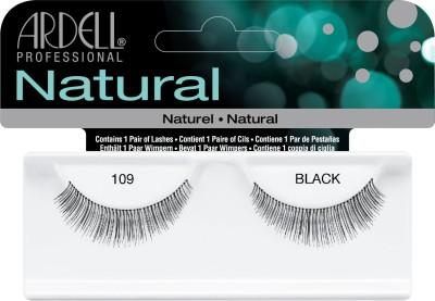 Ardell Natural Strip Lashes109 Demi Black