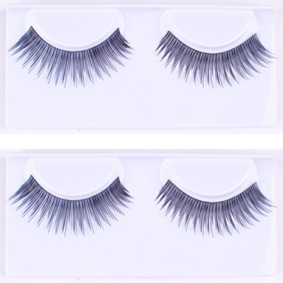 Majik Charming Eyelashes (Pack Of 2 Pairs)