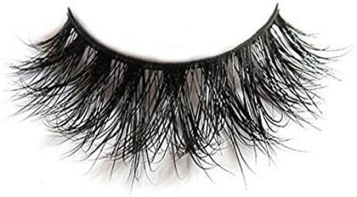 Arimika Lash Natural 3D Long Thick Authentic Mink False Eyelashes For makeup