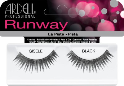 Ardell Runway Gisele Black Eye Lashes