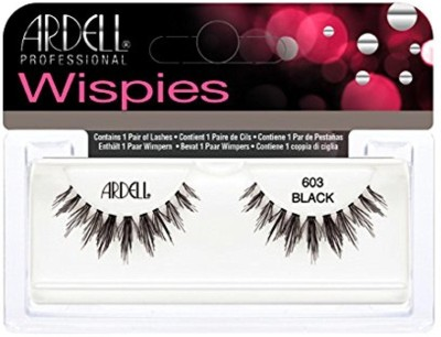 Ardell Pro wispies Cluster 603(Pack of 2)