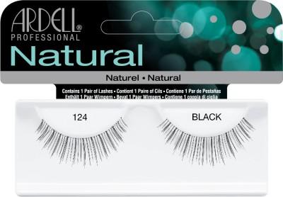 Ardell Natural Strip Lashes124 Demi Black