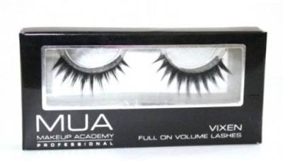 MUA MAKEUP ACADEMY Full On Volume Lashes