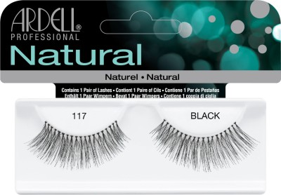Ardell Natural Strip Lashes117 Black