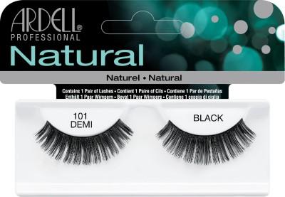 Ardell Natural Strip Lashes101 Demi Black