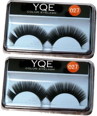 YQE Styling Eyelash Day and Night Pack