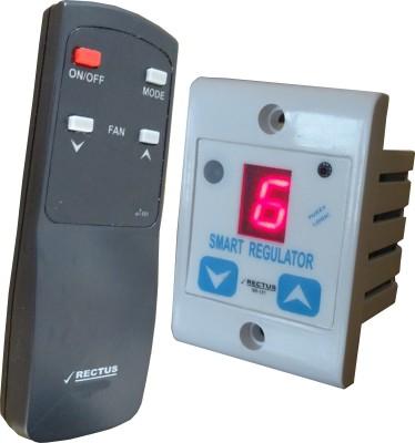 Rectus Enterprises SR-101 Step-Type Button Regulator