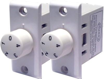 eBanny EEFR Step-Type Button Regulator