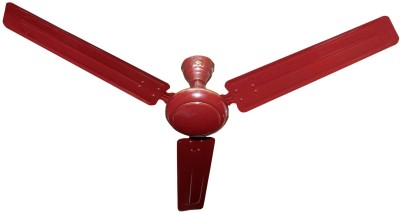 Bajaj Tezz 1200 mm 3 Blade Ceiling Fan at flipkart
