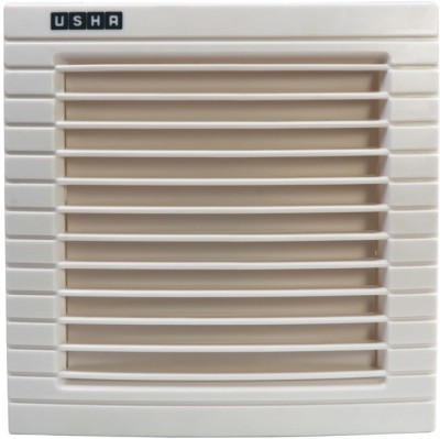 Usha Crisp Air Premia - BV 4 Blade Exhaust Fan(White)