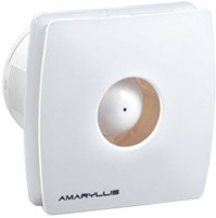 Amaryllis Phi(W)-4 7 Blade Exhaust Fan(White)
