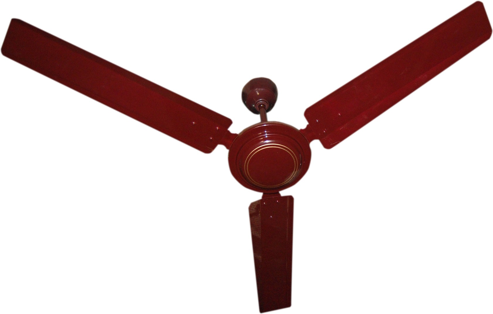 View RPM ULTRA 3 Blade Ceiling Fan(BROWN) Home Appliances Price Online(RPM)