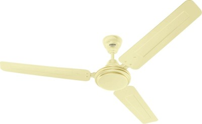 Eveready Fab M 3 Blade Ceiling Fan(Ivory)
