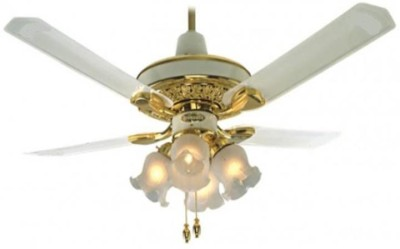 Breezalit Artisan 4 Blade (1200mm) Ceiling Fan