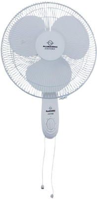 Almonard Airstorm 3 Blade (400mm) Wall Fan
