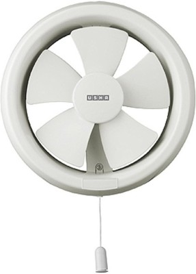 Usha Premia-Rv 3 Blade Exhaust Fan(White)
