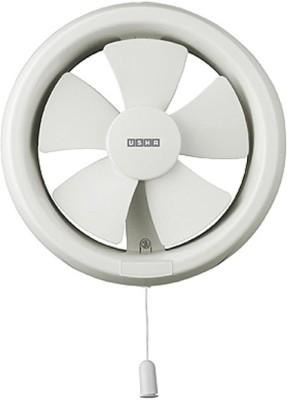 Usha Premia-Rv 3 Blade Exhaust Fan(White)