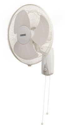 Usha Helix High Speed 400 Mm 3 Blade Wall Fan(White)
