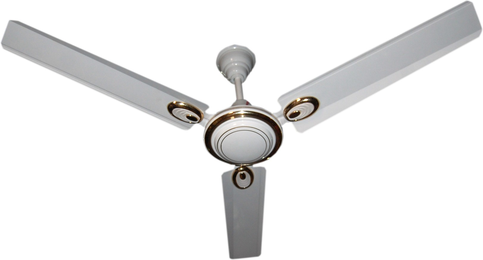 View RPM SUPER DELUX 3 Blade Ceiling Fan(WHITE) Home Appliances Price Online(RPM)