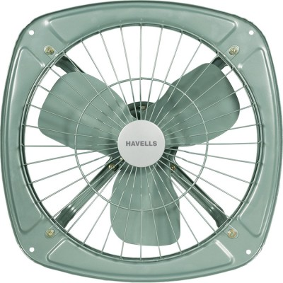 Havells Ventil Air DS 3 Blade Exhaust Fan(Green)