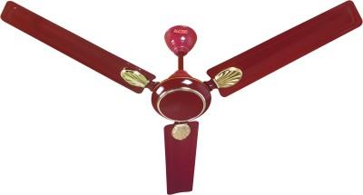 Sameer Gati 1200 mm Deluxe 3 Blade Ceiling Fan(Brown)