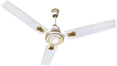 Orbit Green Saturn 3 Blade (1200mm) Ceiling Fan