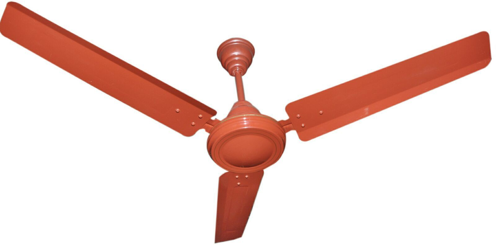 View RPM CROMO 3 Blade Ceiling Fan(BROWN) Home Appliances Price Online(RPM)