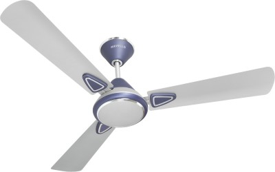 Havells Fusion II 1200 mm 3 Blade Ceiling Fan(Multicolor)