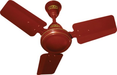 Polar Super Speed 3 Blade (600mm) Ceiling Fan