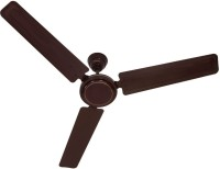 Usha Wind1200 3 Blade Ceiling Fan(Brown)