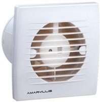 Amaryllis Beta-6 7 Blade Exhaust Fan(White)