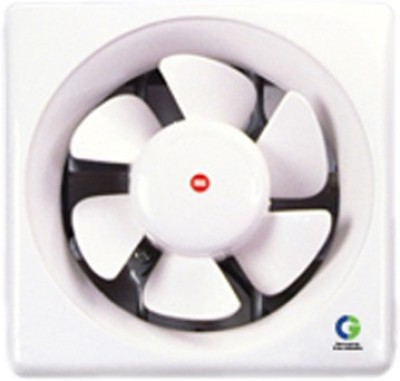 Crompton Greaves Brisk 8 6 Blade Exhaust Fan(White)