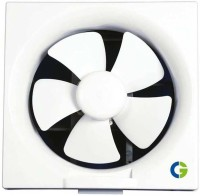 Crompton Greaves Briskair 5 Blade Exhaust Fan(White)