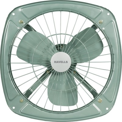 Havells Ventil Air DS 3 Blade Exhaust Fan(Grey)